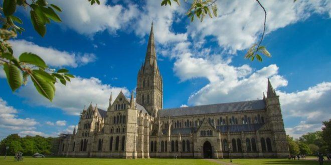 Cattedrali gotiche inglesi itinerario in 8 giorni