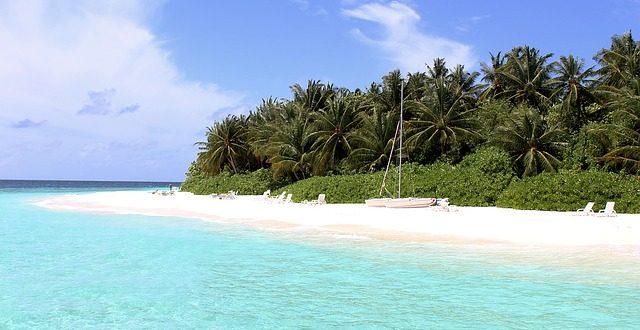 guida maldive
