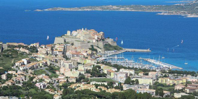 costa corsica