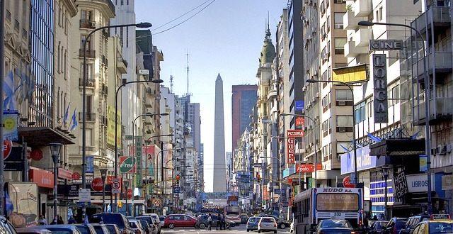 guida argentina