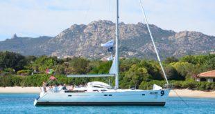 Vacanze in barca in Sardegna