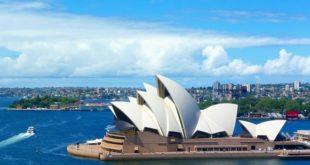 guida australia