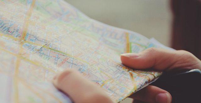 cartina geografica