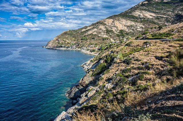 Al mare all'Elba: come arrivare, dove soggiornare ...